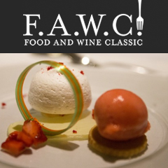 F.A.W.C Food and Wine Classic - Napier Accommodation Colonial Lodge Motel