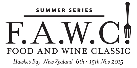 F.A.W.C Food and Wine Series - Napier Accommodation Colonial Lodge Motel
