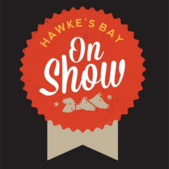 Hawkes Bay On Show!