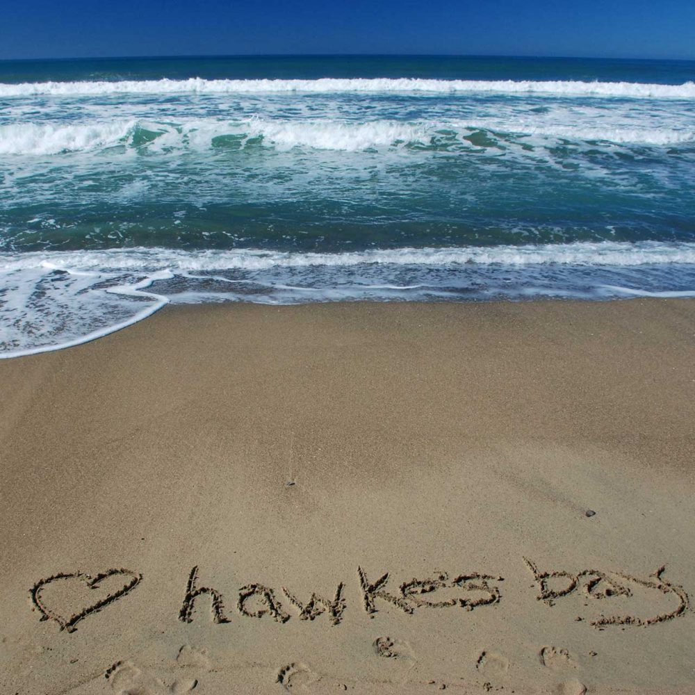 Summer Fun – Hitting The Hawkes Bay Beaches