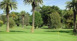 Maraenui Golf Course - colonial lodge motel