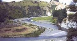 Tutaekuri River - colonial lodge motel