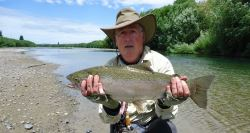 Wild Trout Adventures - colonial lodge motel