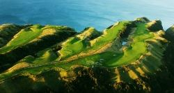 capekidnappers golf course - colonial lodge motel