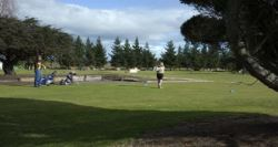 Hawkes Bay golf club - colonial lodge motel