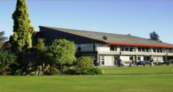 Napier golf club - colonial lodge motel