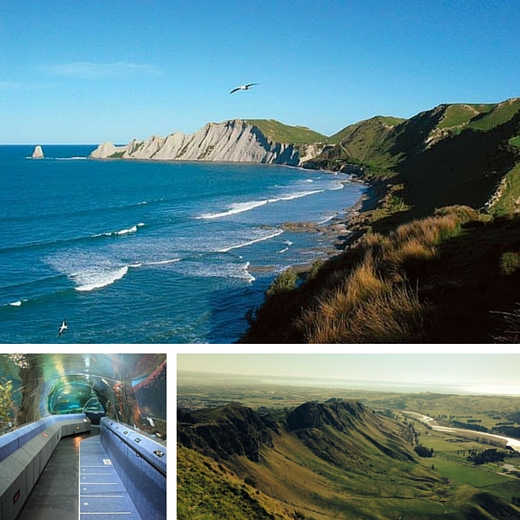 hawkes bay attractions