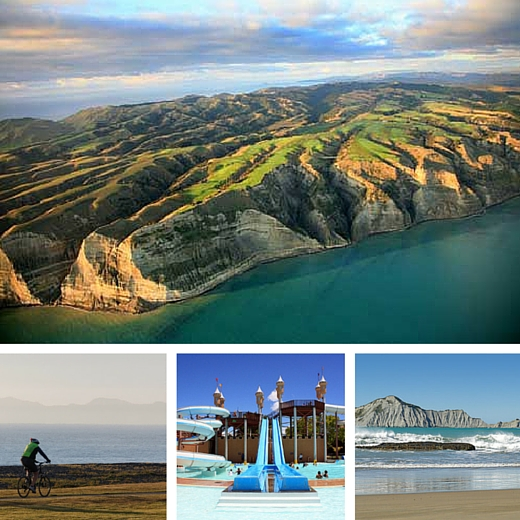 hawkes bay attractions - activities