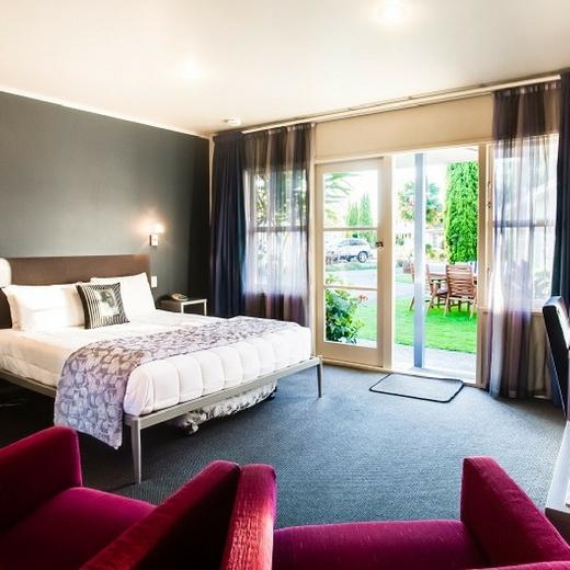 Colonial Lodge Motel - Executive Suite