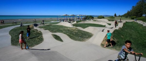 Perfect Family Holiday in Hawke's Bay